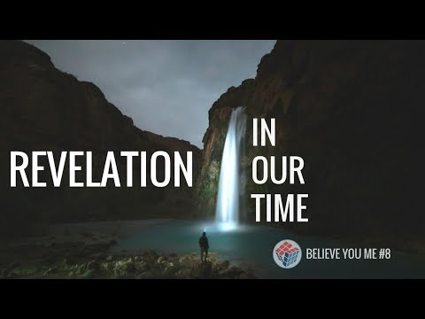 Does God Really Speak to People? | Believe You Me, Ep. 8