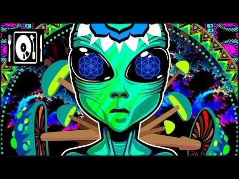 [Hitech Psytrance Mix] The Ragga Hitech Remixes ▱ Compiled By NeoKontrol ᴴᴰ 🔊🎵.·๑🔥👽