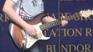 Bad Penny - Rory Gallagher Cover