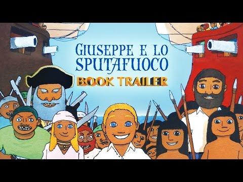 GIUSEPPE E LO SPUTAFUOCO di Davide Sibaldi    Book