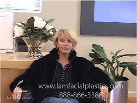 DALLAS PLASTIC SURGERY FACE LIFT CORRECTION W/FAT GRAFTING