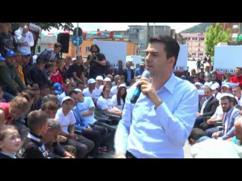 Fushata elektorale - Top Channel Albania - News - Lajme