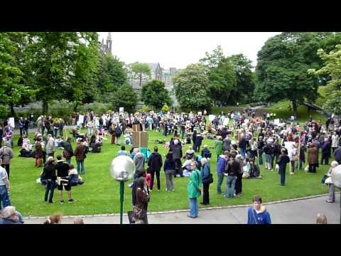 Union Terrace Gardens, Aberdeen 1 of 4 HD