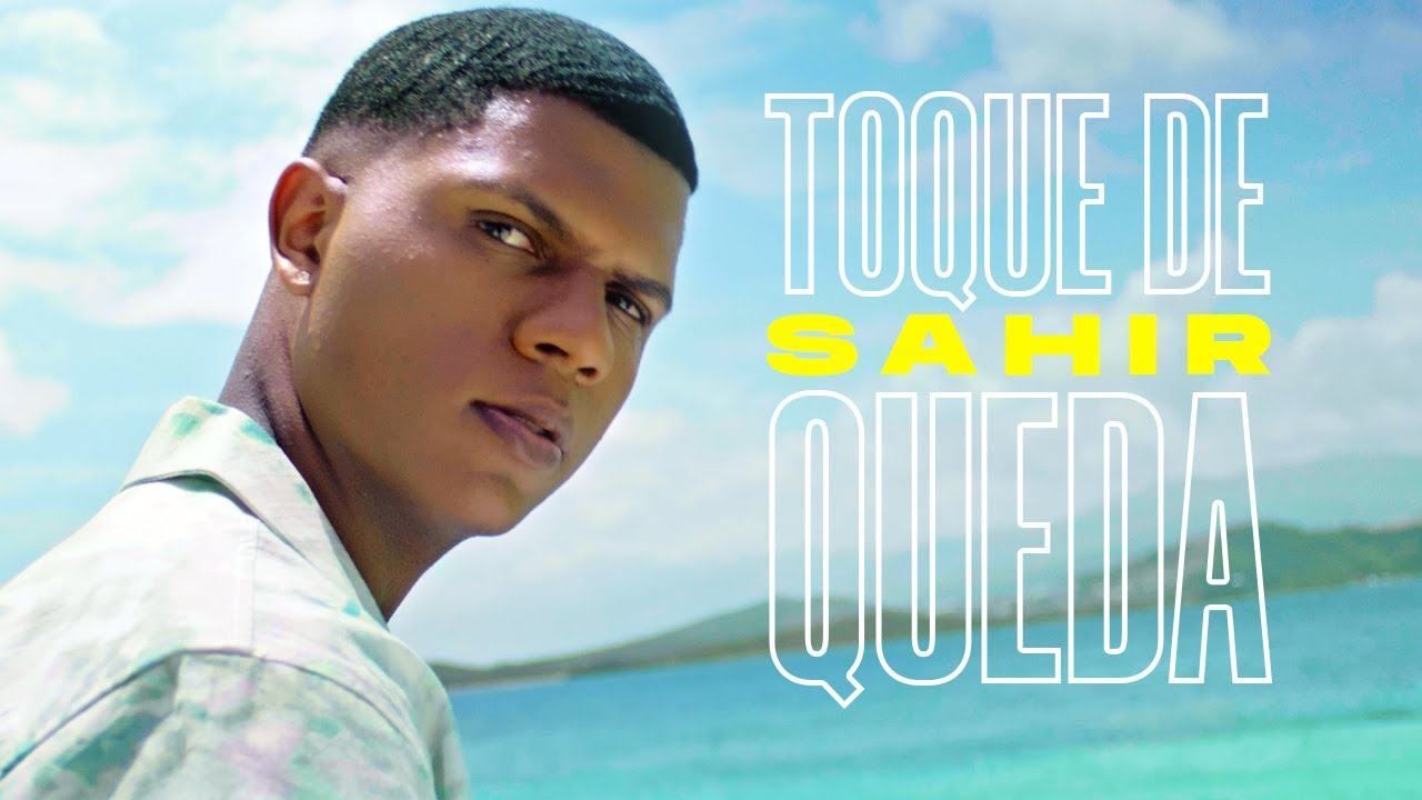 Download Sahir - Toque De Queda (Video Oficial)