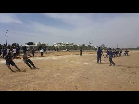 Pakistan Naval Academy versis Pakistan Marine Academy (Part 1 ) PMA won