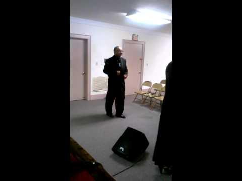 Film # 1 New Covenant Church #2 Zuni, Virginia