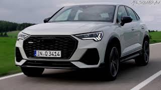 2020 Audi Q3 – ALL-NEW Audi Q3 2020 Sportback