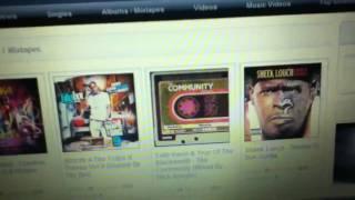 iTunes free music mp3