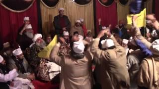 Ao Chaliay Sighn De Darbar By Khawaja Mehboob Elahi Sarkar