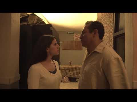"""Escena Acting Ricardo Mendoza """"El Coyote"""""""
