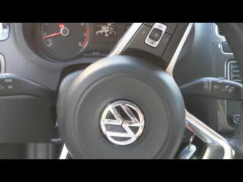 Vw Polo Sedan скрип при повороте руля влево
