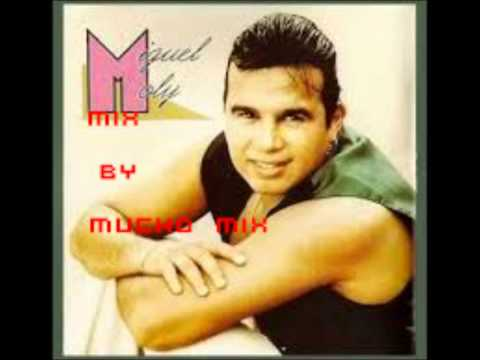 Miguel Moly Mix