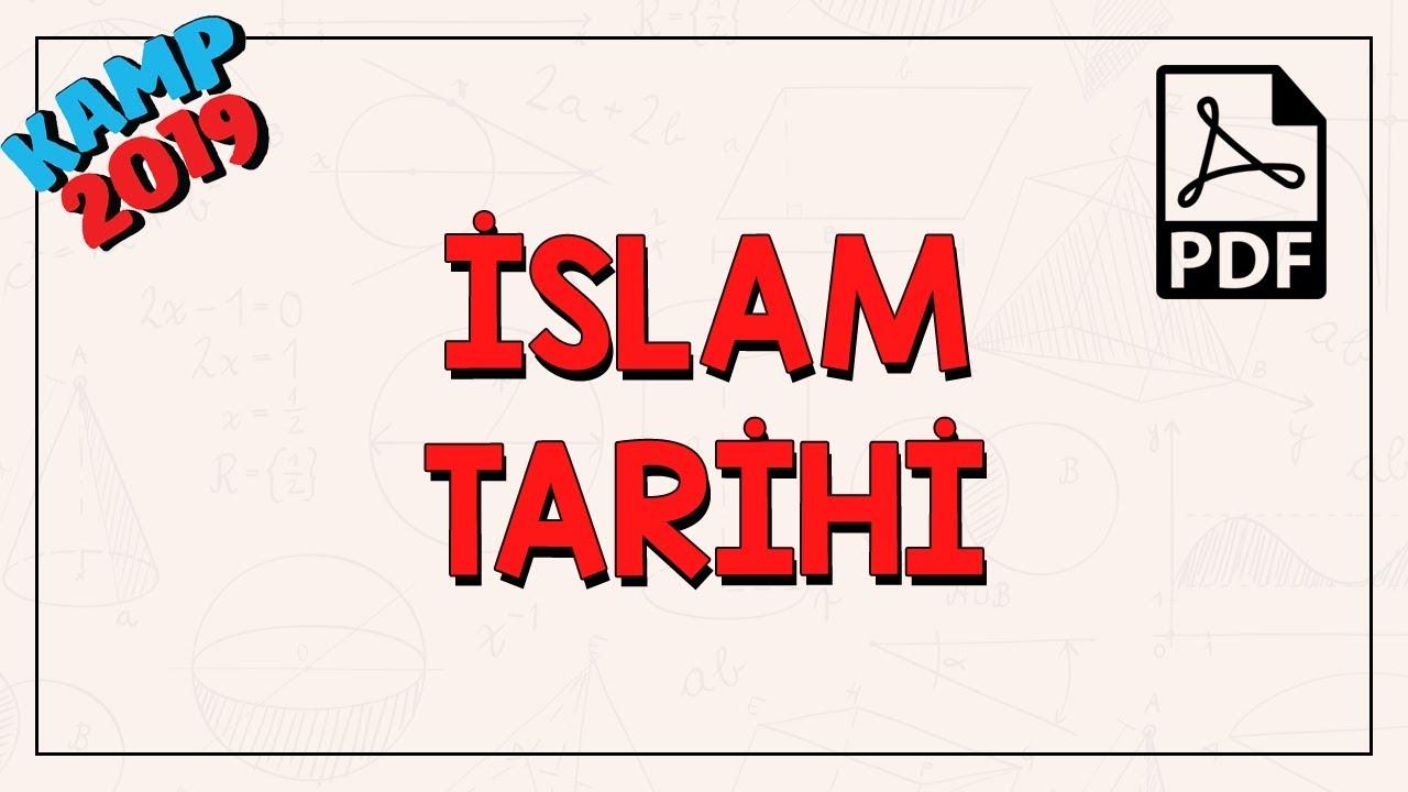İslam Tarihi | Kamp2019