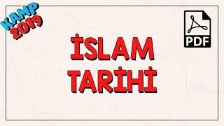 İslam Tarihi ( İslam Medeniyetinin Doğuşu )