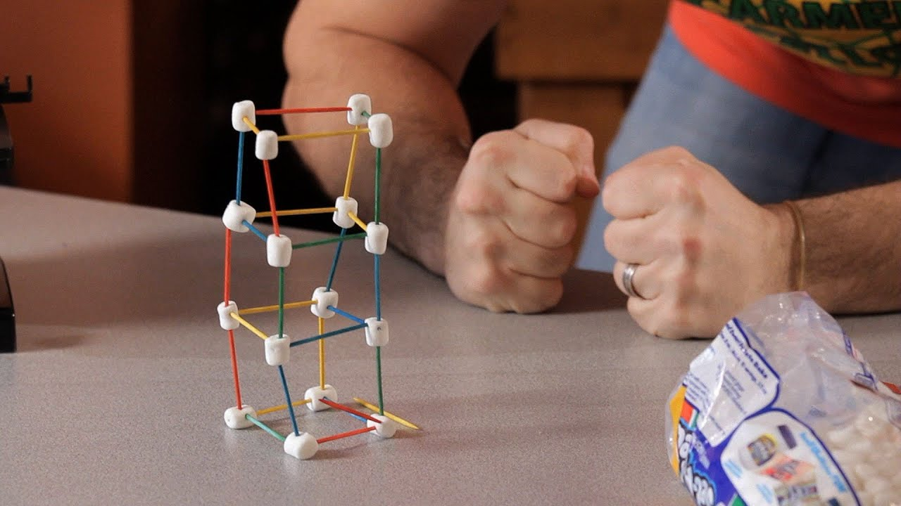 Small science projects for home