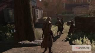Как сделать чтобы Assassin's Creed III  не лагал