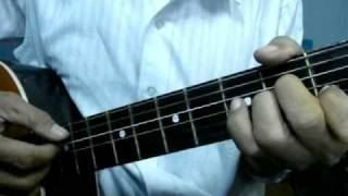 demm hat guitar can ban Bai mua hong