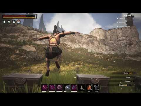 how to get snake arrows conan exiles