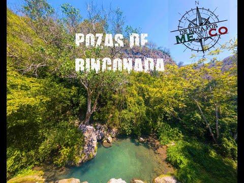 pozas de Rinconada