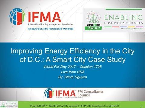 #IFMAFMCC #WorldFMDay 2017 #LiveSlot1725 by Steve Nguyen