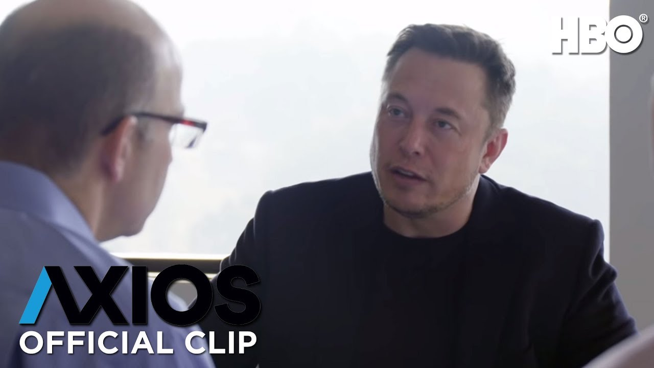 Elon Musk Sees His Neuralink Merging Your Brain With AI