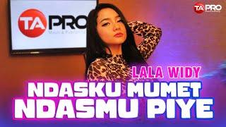 Lala Widy - Ndasku Mumet Ndasmu Piye - Official Music Video