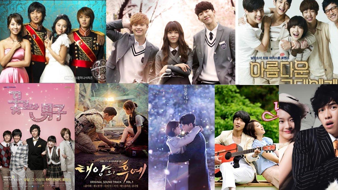 Download Favorite Korean Drama OST Playlist