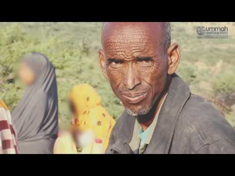 Responding to Drought in Northern Somalia (2016)