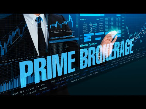 The Rarity Of Prime Brokerage