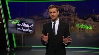 Tobias Schlegl – Abend der Legenden
