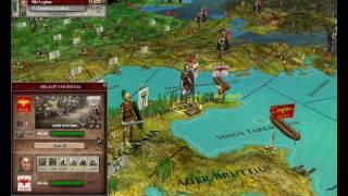 Europa Universalis: Rome Gold Trailer