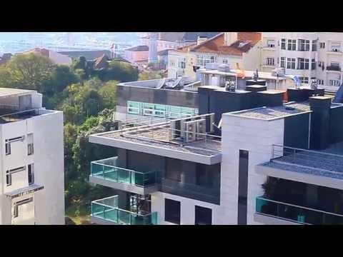 Penthouse Infante Lapa - Ref: 24376