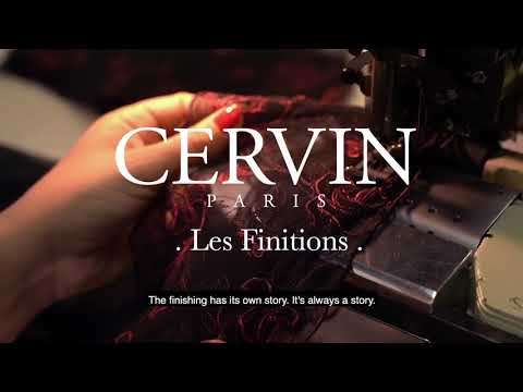 Maison CERVIN: 100 YEARS 6/7 - THE FINISH
