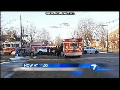 WHIO NewsCenter 7 at 11:00pm Open 1/14/2016