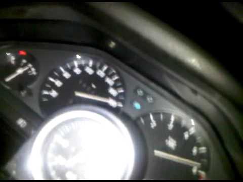 BMW M43 Turbo 0-220 km/h