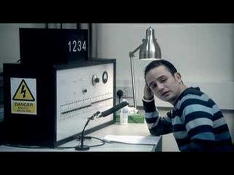 Milgram Experiment (Derren Brown)