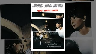 Wait Until Dark (WB)