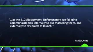Nvidia Slapped with Lawsuit + The Company Responds - The Know