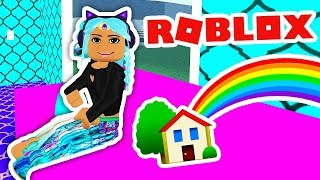 🏡 MY *NEW* HOUSE TOUR! 🏡 (Mansion House Tour!) 🏠 in Roblox Bloxburg!