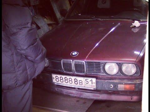 BMW E30 за 50.000 рублей. Твоя первая машина. O.D.A. Часть 6