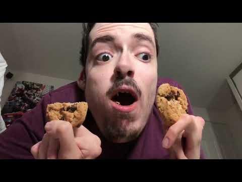 2 COOKIES NO BLINK 🍪 - Ricky Berwick
