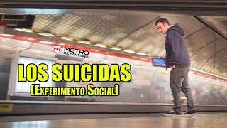 Los Suicidas | Experimento Social - La Vida Del Desvelado