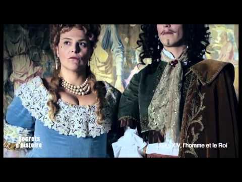 Secrets d'Histoire : Louis XIV - L'homme et le Roi - La Palatine, belle-soeur extravagante du Roi