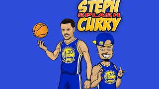 Steph Splash Curry - DAB