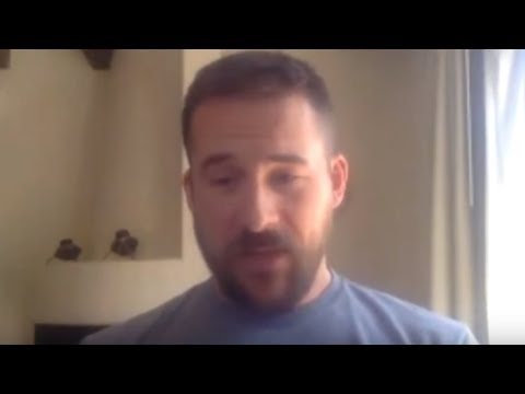 Barry Sloane 'Six' chats rigorous Navy SEAL boot camp training for History Channel