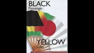 "Interview with Stephan Bryan, Author of ""Black Passenger--Yellow Cabs"""