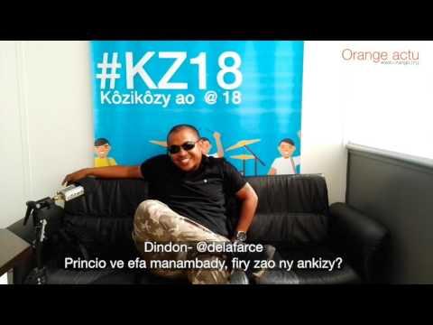 #KZ18 ep.2 : Princio