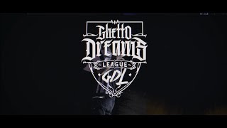 Aczino vs Cacha (GRAN FINAL) Ghetto Dreams League 2019