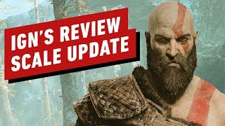 Announcement: IGN's Review Scale Just Got Simpler (Video Game Video Review)