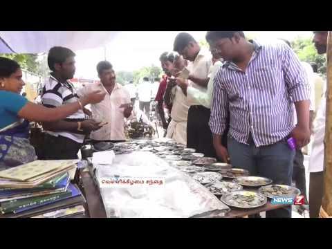 200-year-old Pallavaram shandy still going strong